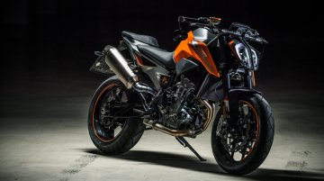 5 Upcoming street naked motorcycles in India - KTM 790 Duke to Kawasaki Z400