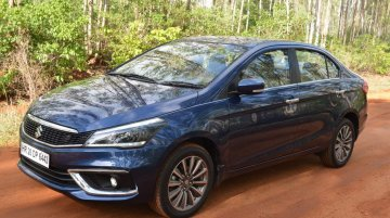 Maruti Ciaz 1.5L diesel won't be a MHEV, pre-bookings open unofficially - Report
