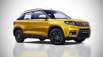 Maruti Vitara Brezza to get petrol engine in February 2020 - Report