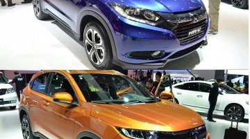 On Honda's unique twin-model strategy for City, HR-V & Odyssey in China