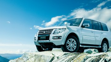 Mitsubishi Pajero/Montero to be discontinued, no firm plan for a successor - Report