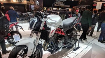 Benelli TNT 302S (TNT 300 replacement) to launch soon in India