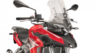 Benelli TRK 251 to launch in India by the end of 2019