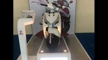 Hero Destini & Maestro 125 have their work cut out in Hero Motocorp's premium play