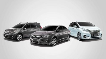 Limited-edition Honda City Sport launched in the Philippines