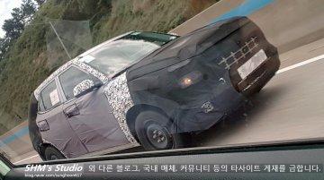 Vitara Brezza rival Hyundai QXi to get 1.5L BS6 diesel engine