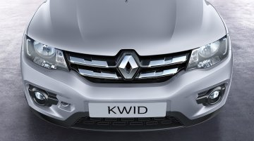 India-made new Renault Kwid (facelift) to be launched in SA this October - Report