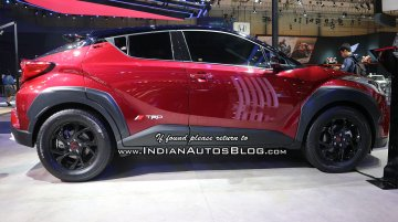 Though caught testing, Toyota C-HR is not launching in India: IAB Debunks