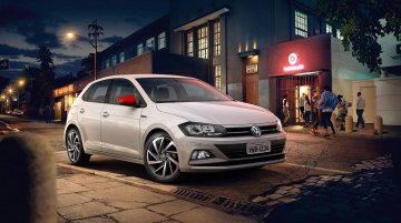 VW Virtus (Polo sedan) Beats Edition launched in Brazil