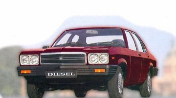 5 other cars we want to return - HM Contessa to Tata Sierra