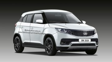 Tata Motors to unveil 4 models at 2019 Geneva Motor Show in March