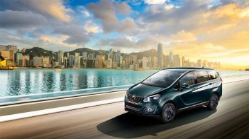 Mahindra Marazzo prices to go up by up to INR 40k in January 2019