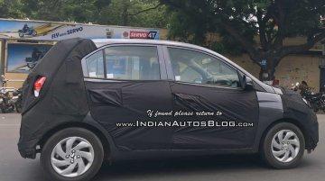 Hyundai AH2 to be exported as Hyundai Atos from Q1 2019 - Report