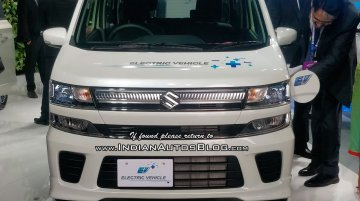 Maruti Wagon R EV to be launched only when the market is ready - Report