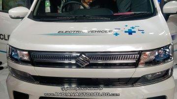 Maruti EVs to be sold through NEXA - Report