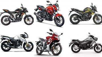Top 6 bikes with ABS in India under INR 1 lakh - Suzuki Gixxer SF to Hero Xtreme 200R