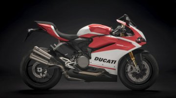 2018 Ducati 959 Panigale Corse coming to India - Report