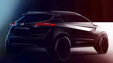 Indian-spec Nissan Kicks to premiere on 18 October - Report