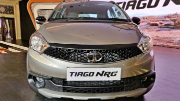 AMT option ruled out for the Tata Tiago NRG