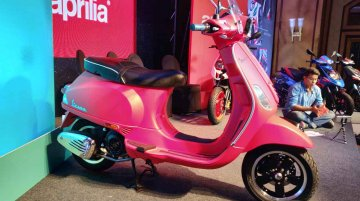Piaggio to setup 100 new dealerships across India