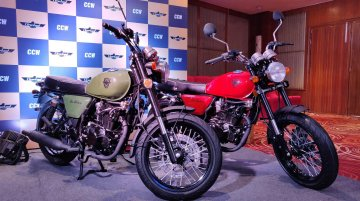 Cleveland Ace Deluxe receives a massive price cut of INR 38,000