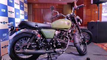 Cleveland Cyclewerks shuts Indian operations - Report