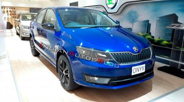 Skoda Rapid confirmed to get 1.0L TSI engine - Report