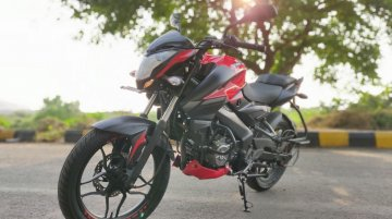 BS-VI Bajaj Pulsar NS160 to cost over a lakh - Report