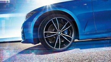 2019 BMW 3 Series (BMW G20) teased ahead of 2018 Paris Motor Show debut [Update]