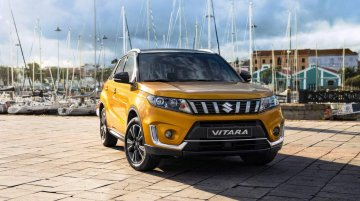 Next-gen Maruti Suzuki Vitara to debut at Auto Expo 2020 - Report