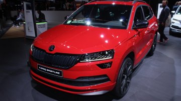 Skoda Karoq to be launched in India in April 2020 - Report