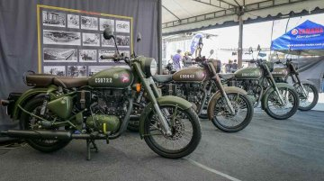 Royal Enfield Classic filled a gap that no one knew existed - Siddhartha Lal