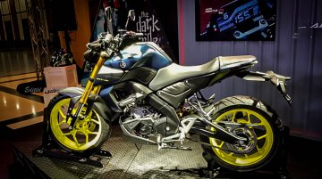 Yamaha MT-15 to launch in India next year - Report