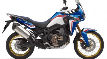 2019 Honda Africa Twin revealed: Everything you need to know