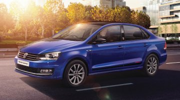 VW Polo, VW Ameo and VW Vento gain new features and a Connect edition