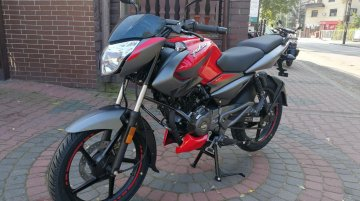 Bajaj Pulsar NS125 CBS to be launched in India by the year-end - Report