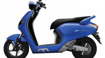 Twenty-Two Motors patents Hill Assist Control for two-wheelers – Report