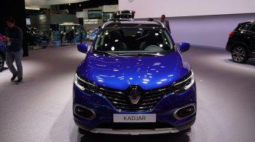 2019 Renault Kadjar - Motorshow Focus