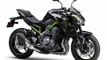 2019 Kawasaki Z900 launched in India, Priced at INR 7.68 lakh