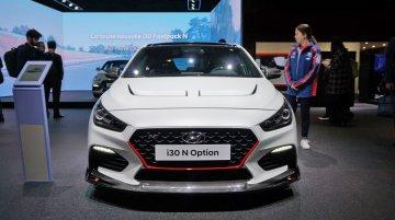 2019 Hyundai i30 N Option - Motorshow Focus