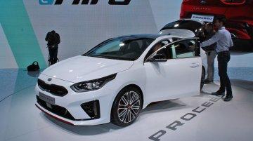 2019 Kia Pro_Cee'd - Motorshow Focus