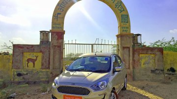 BS-VI Ford Figo, Aspire & Freestyle - Prices, variants & changes detailed