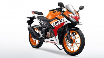 MY2019 Honda CBR150R ABS revealed for Indonesia