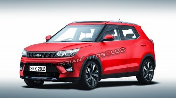 Mahindra S201 likely to launch simultaneously in South Africa?