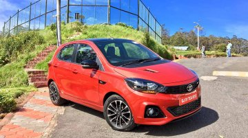 Tata Tiago JTP and Tigor JTP to get new touchscreen infotainment system - Report