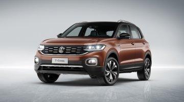 VW India's Creta rival to feature 1.5L TSI-Evo engine & Active Info Display - Report