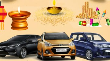 Diwali 2018 Car Discounts (Part 1/2) - Hyundai Grand i10 to VW Vento