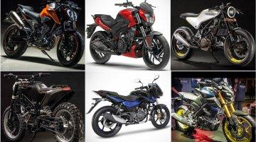 9 upcoming bikes launching in India in 2019 - Bajaj Dominar 400 to KTM 790 Duke