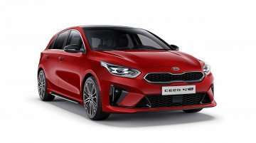 Five global hatchbacks we badly wish were sold in India: From Kia Ceed to Volkswagen Golf