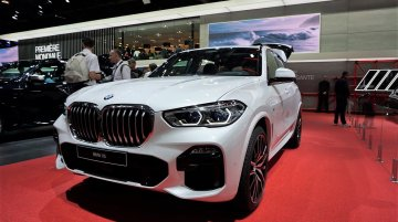 2019 BMW X5 to launch in India on May 16 - Report